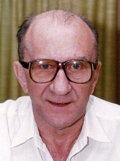Br. J. Benedict Lidinsky FSC